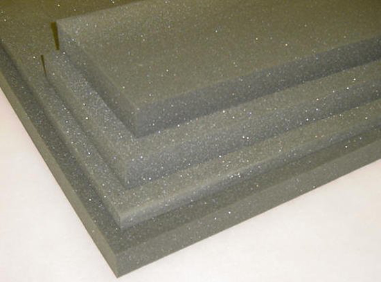 Picture of Standard Charcoal Foam