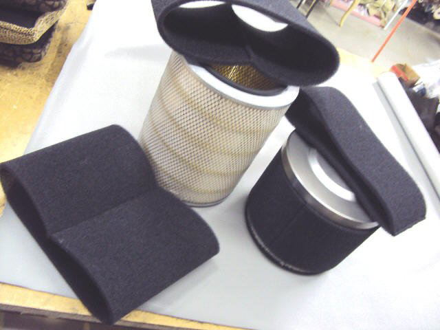 Picture of Regicell Filter Foam