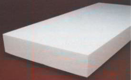 Picture of 1 lb Polystyrene Full Sheets
