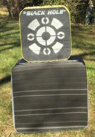 Picture of Archery Targets - Option #5