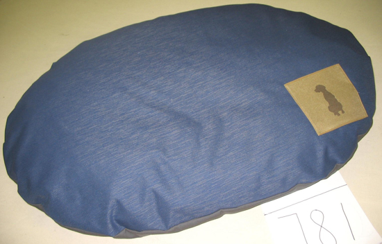Picture of Oval Shaped Pet Bed