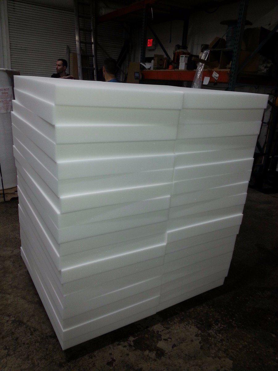 Picture of Plush/Soft Foam