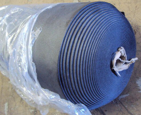 Picture of Polyethylene Blue & Black- Special Price