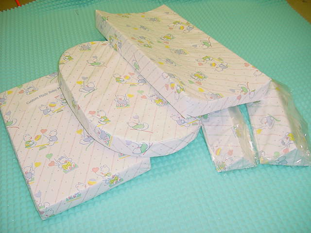 Picture of Baby Mattress