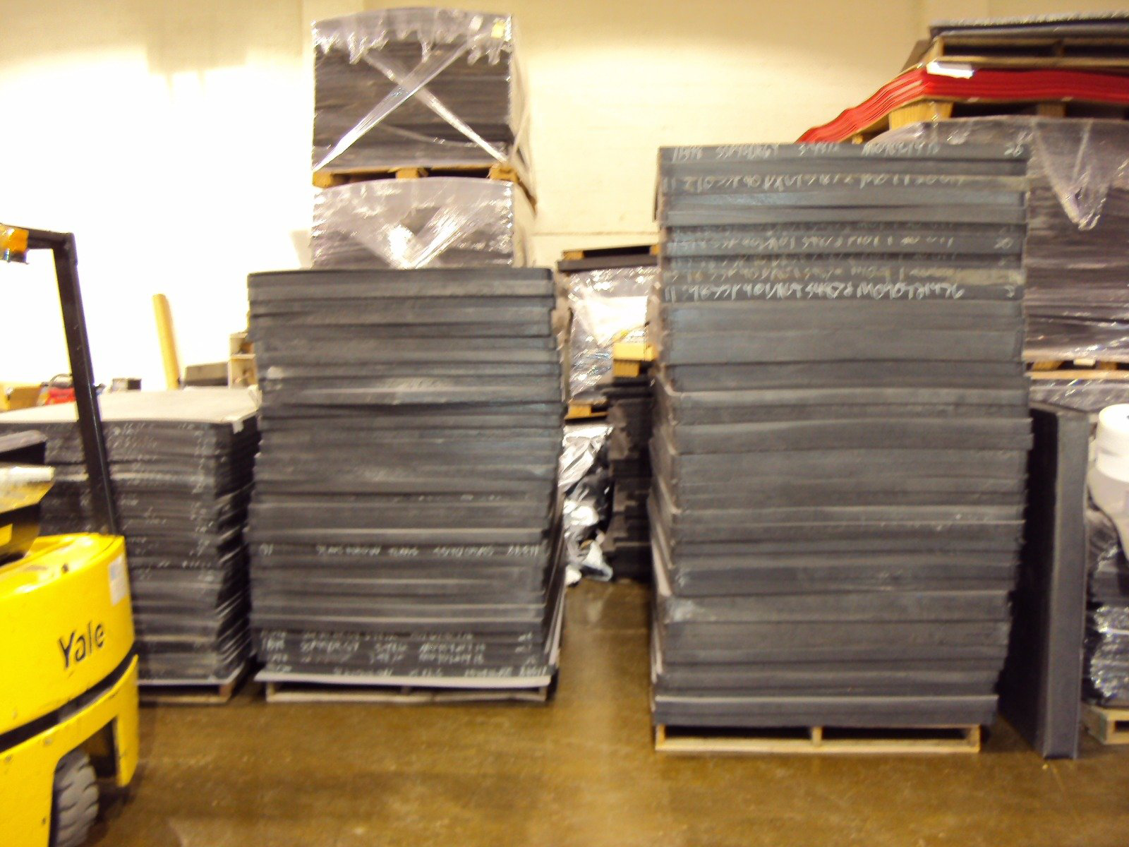 Picture of 3lbs, 4lbs & 6lbs Minicell Foam