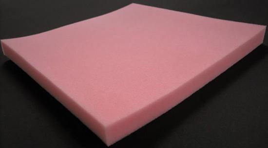 Picture of Anti-Static Pink Foam