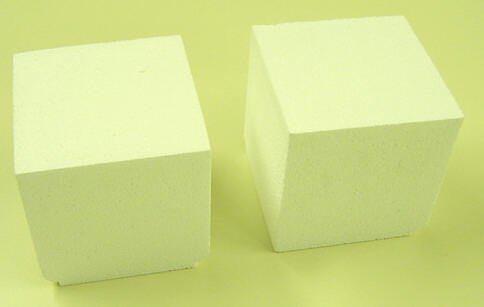Picture of 1.5 lb Carving Polystyrene- Small
