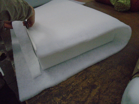 Picture of Dacron Wrap
