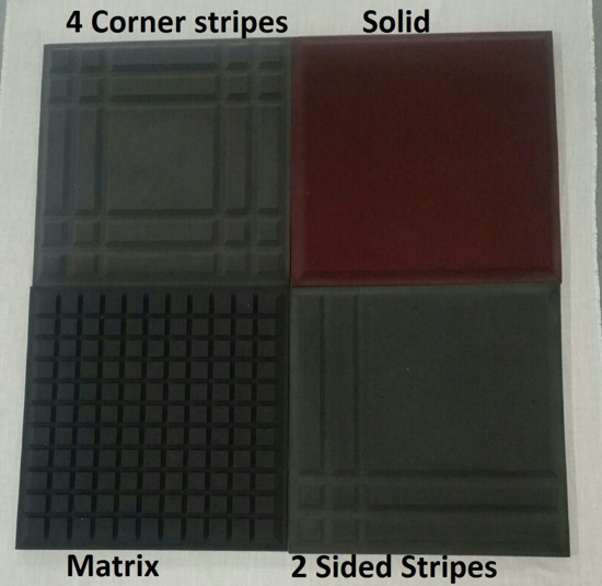 Picture of Acoustic Ceiling Tiles