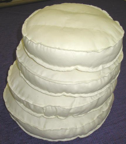 Picture of Pillow Forms- Box Style