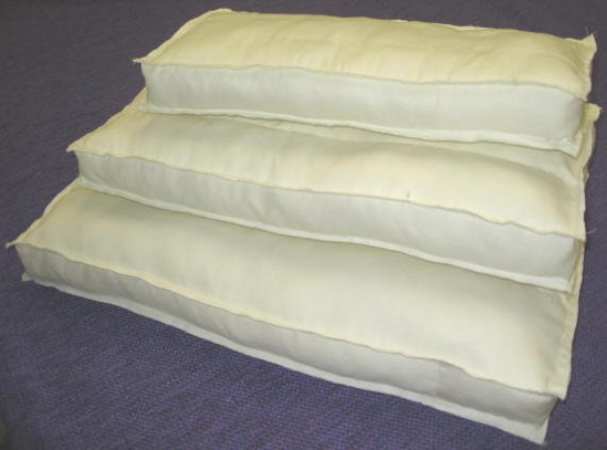 Picture of Rectangle Pillow- Box Style