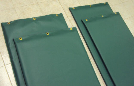 Picture of Wall Pads