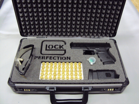 Picture of Custom Foam Packaging
