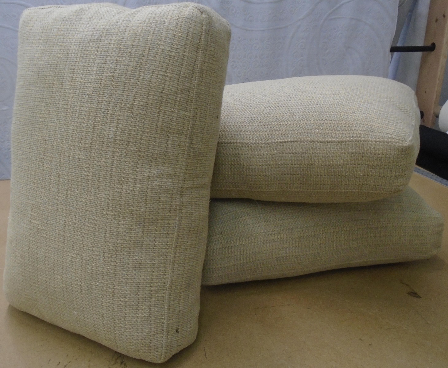 Picture of Back Cushion