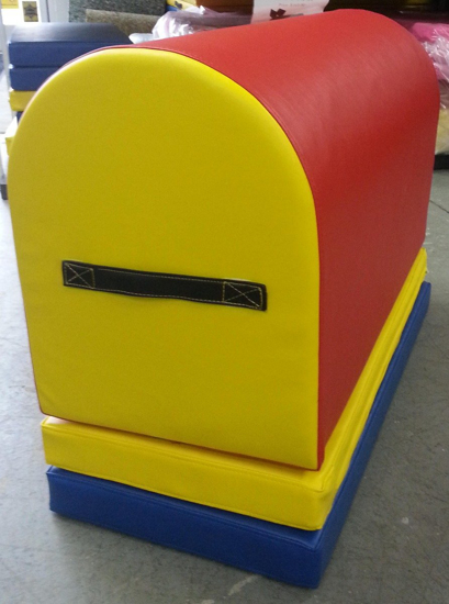 Picture of Fitness Gymnastic Mail Box
