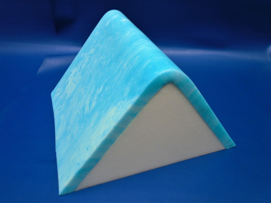Picture of Triangle Leg Wedge