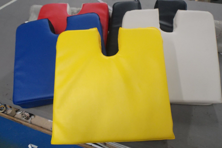 Picture of U- Shape Orthopedic Cushion