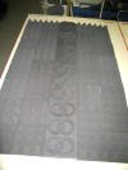Picture of NC-113 - Acoustic Foam Kit