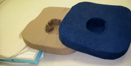Picture of Donut Seat Cushion- Big