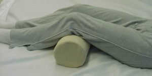 Picture of Memory Foam Bolster