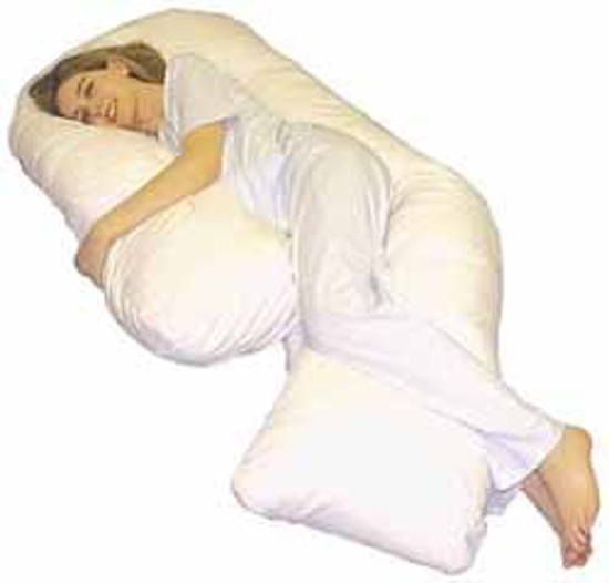 Picture of U-Shape Body Pillows