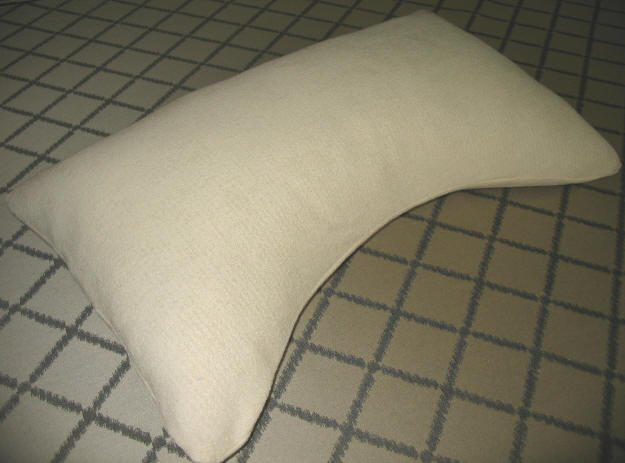 Picture of Support Pillows for Neck or Hips