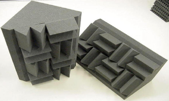 Picture of Stylish Bass Traps