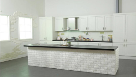 Picture of Stone Brick Panels