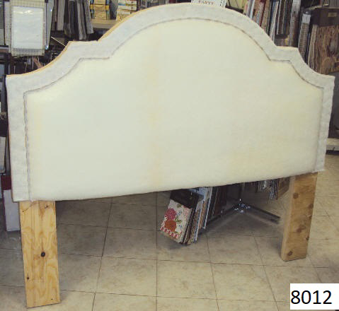 Picture of Headboard With Banding