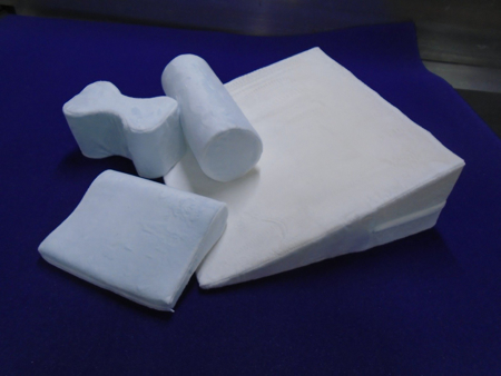 Picture of Medical Bed Wedge Kit