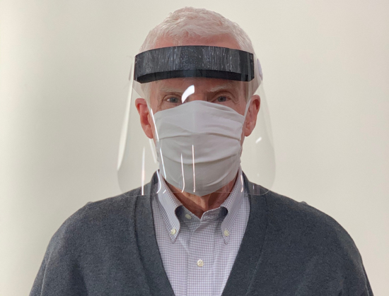 Picture of Safety Face Shields