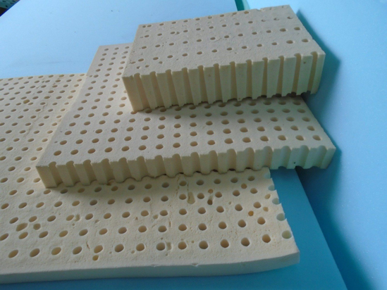 Picture of Latex Dunlop Mattress