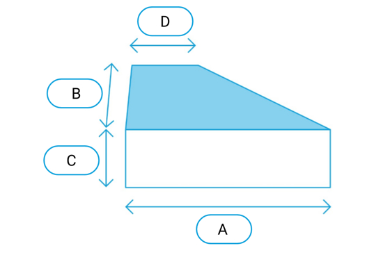 Picture of Right\Left Window Cushion