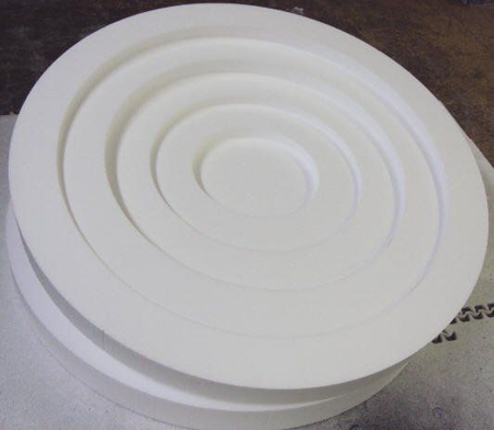 Picture of Adjustable Cake Dummy