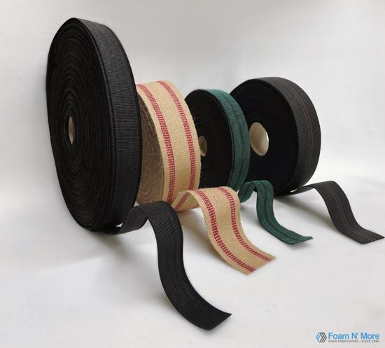 Webbing for Upholstery