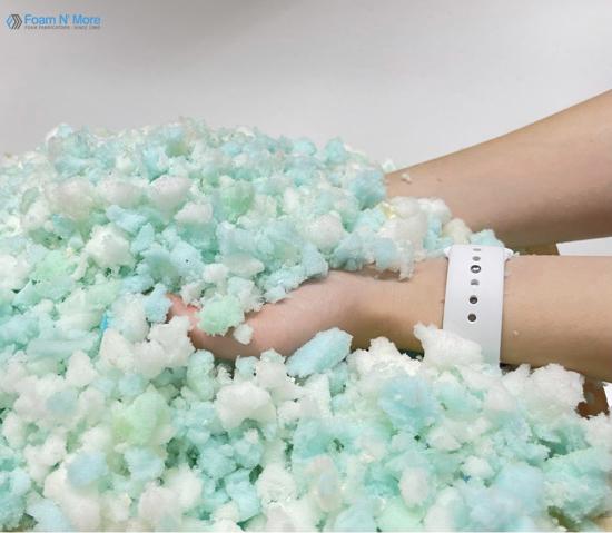 Picture of Shredded Foam