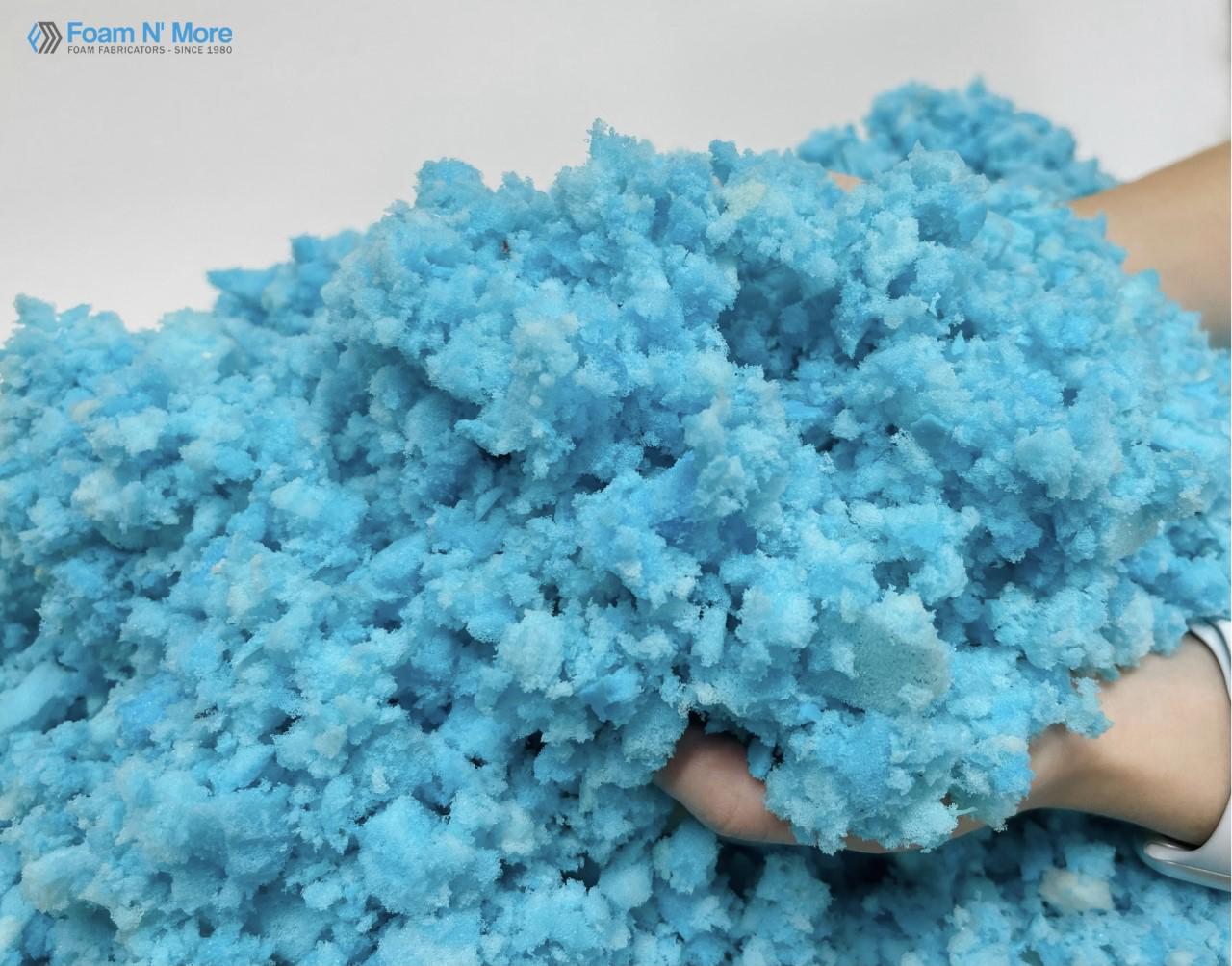 Picture of Shredded Memory Foam