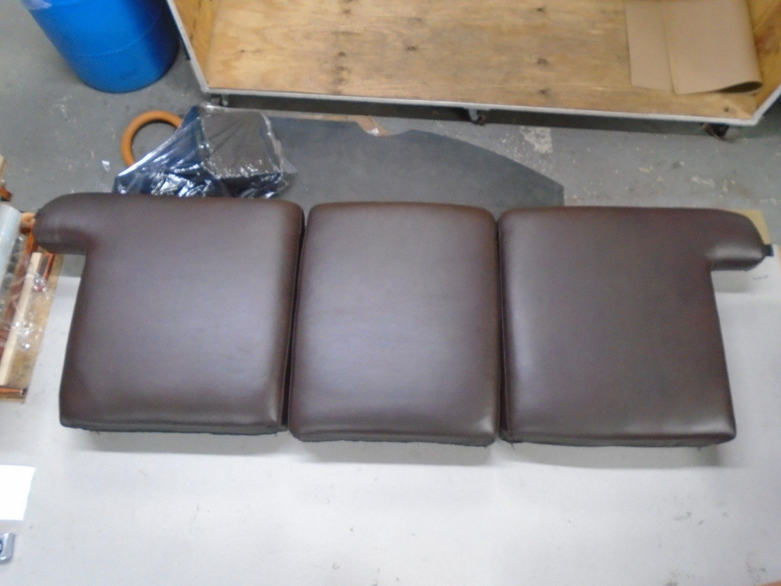 L shape Seat Cushion Replacement