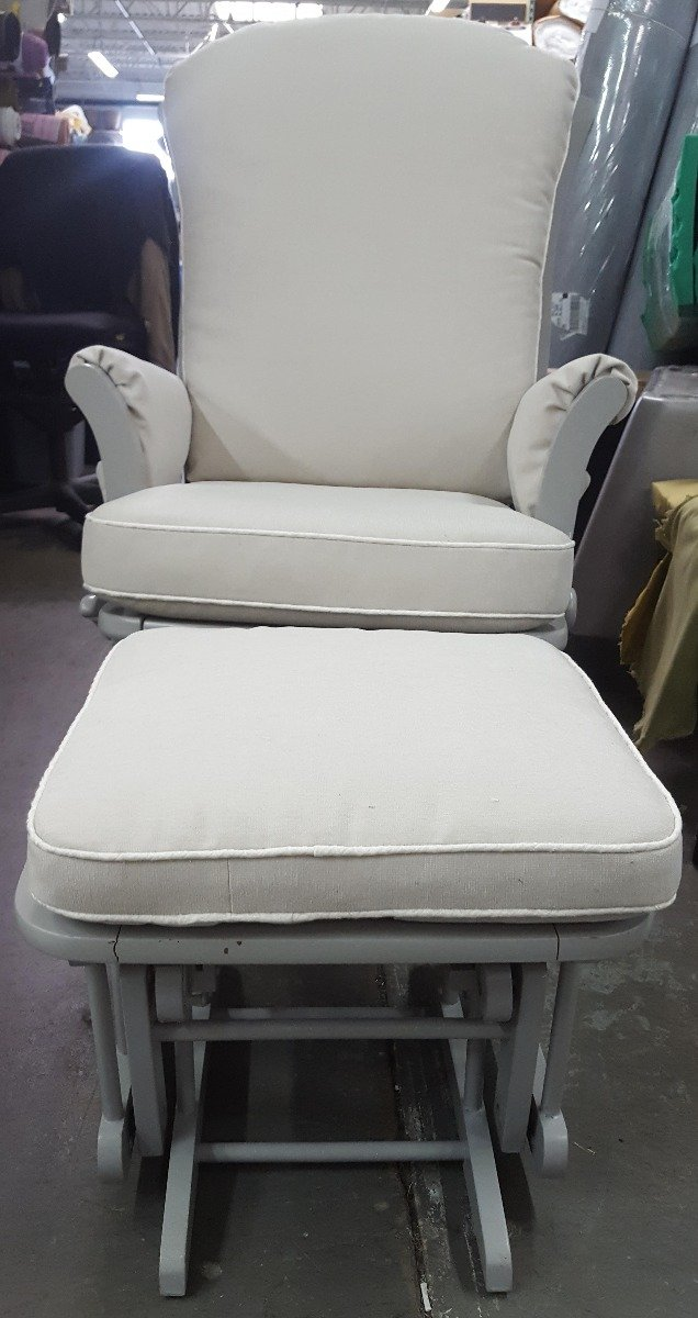 Rocking Chair Custom Made Chair Pad Seats