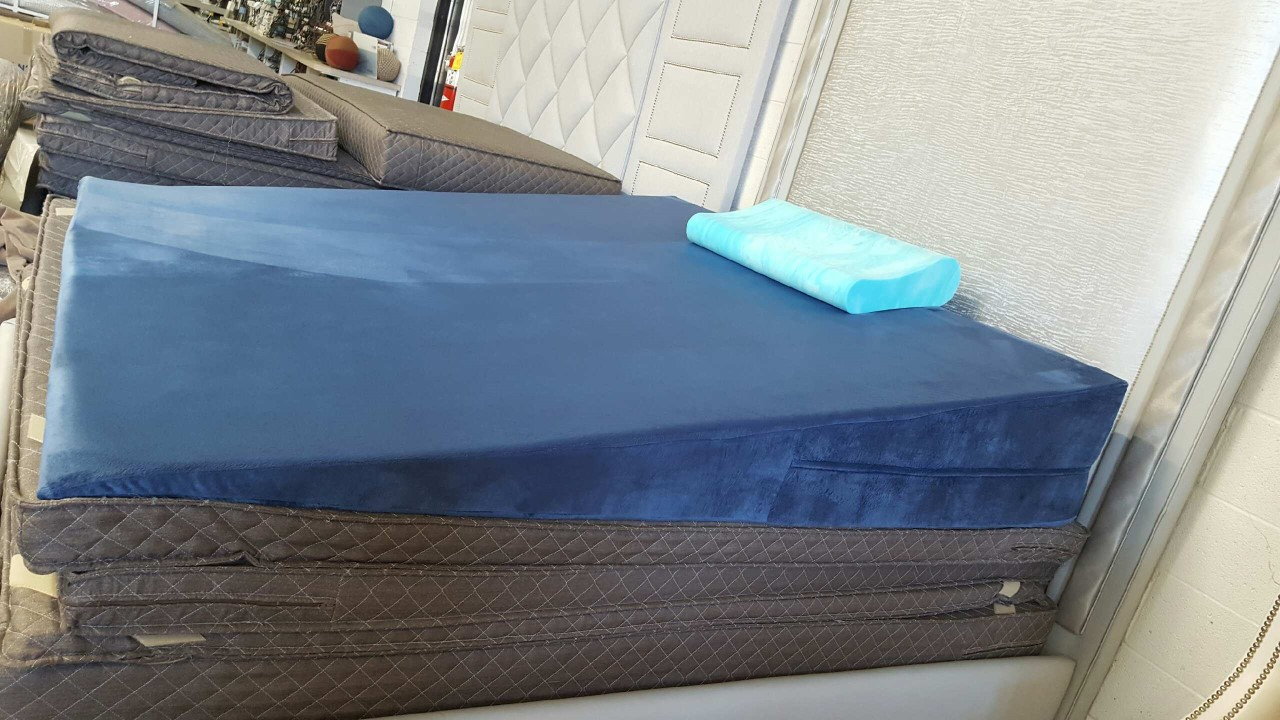 Full Length Medical Bed Wedge